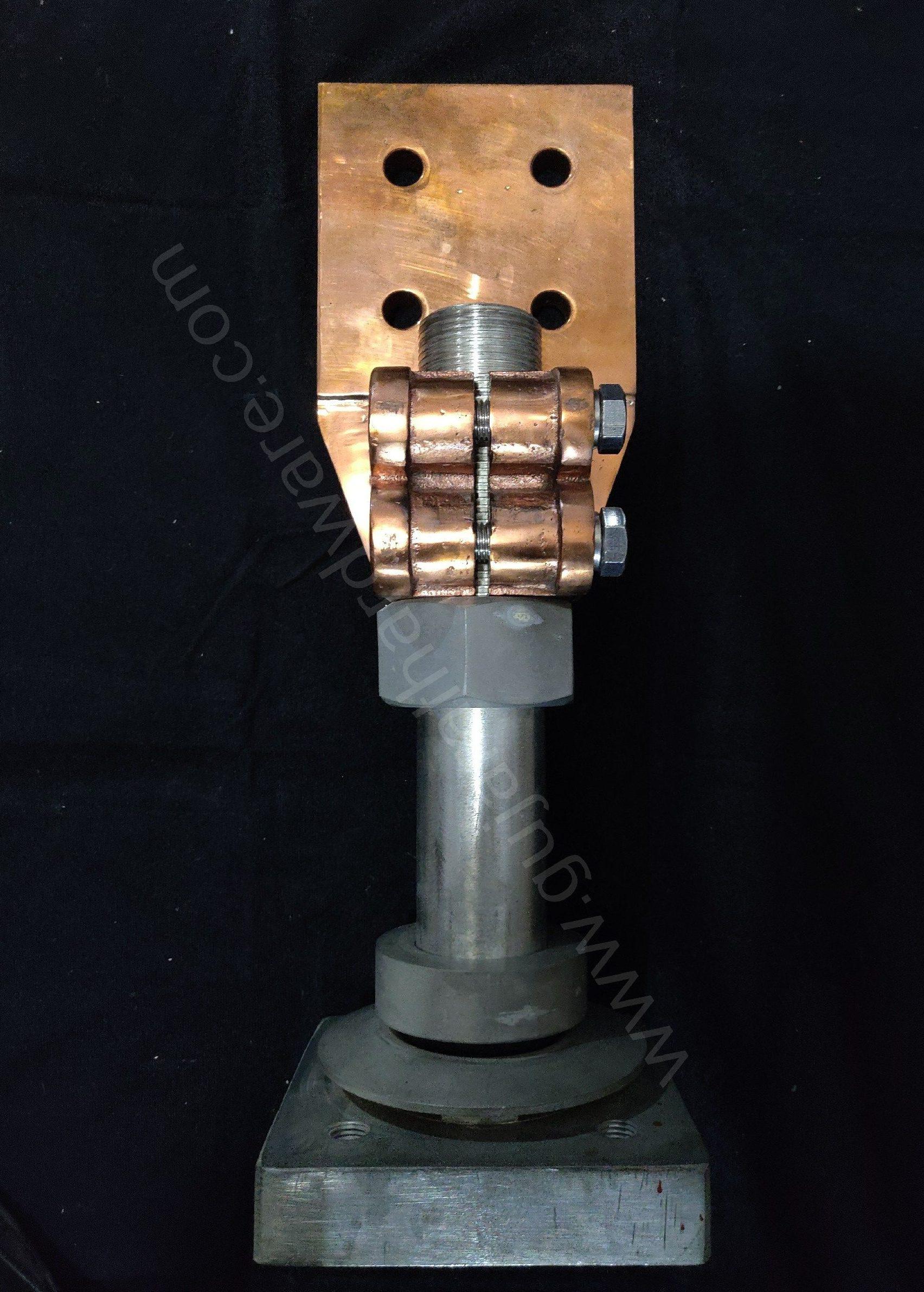 Power and Distribution Transformer Metal Bushing Part