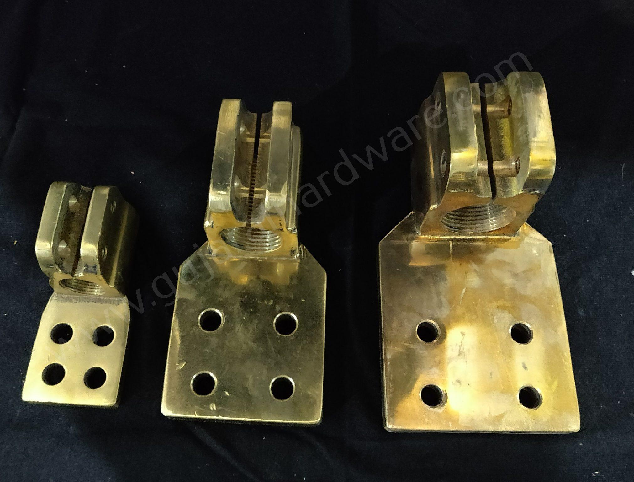 12 KV – 17.5 KV – 36 KV Brass Connecting PALM