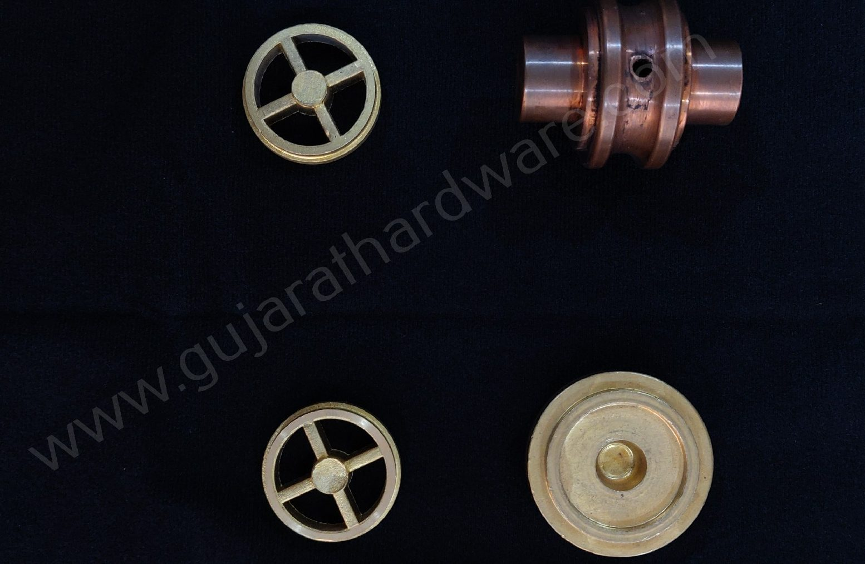 Sumbersible Pump Parts