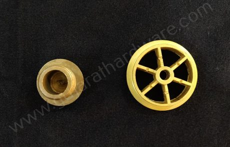 Brass Submersible Pump Parts