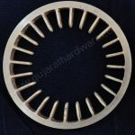 Brass Finger Pressure Disc for Submersible Pump Parts