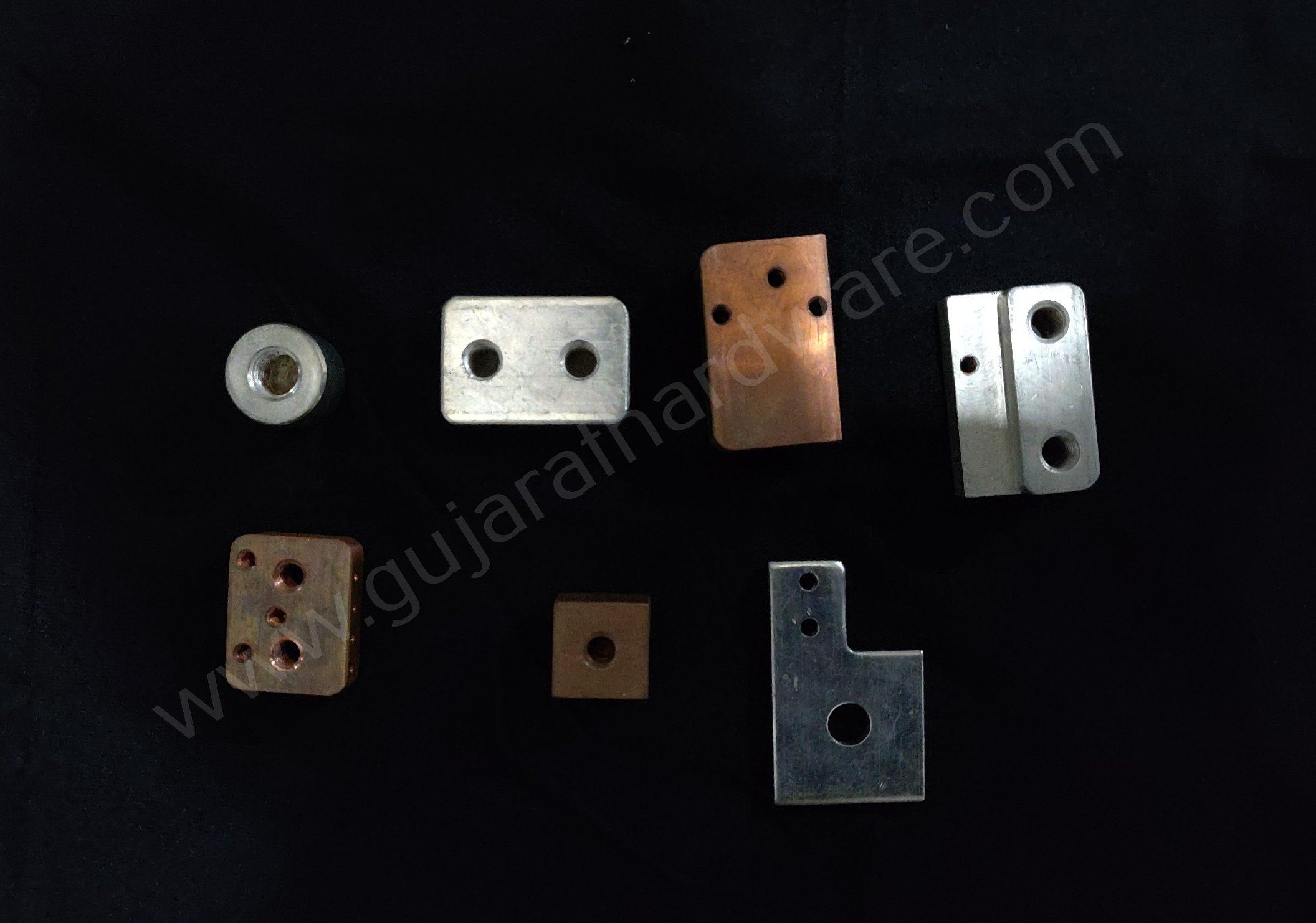 CT PT Transformer Metal Parts